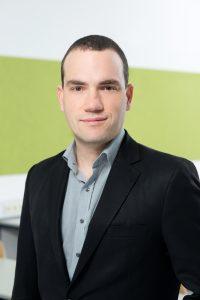 Hannes Meissner, Forscher und Senior Lecturer