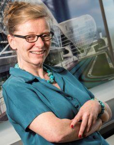 Beirat Black Sea Region Mitglied Karin Breitwieser von Waagner Biro