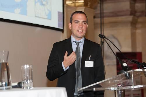 Hannes Meissner Logistikkonferenz