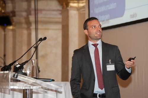 Johannes Leitner Logistikkonferenz