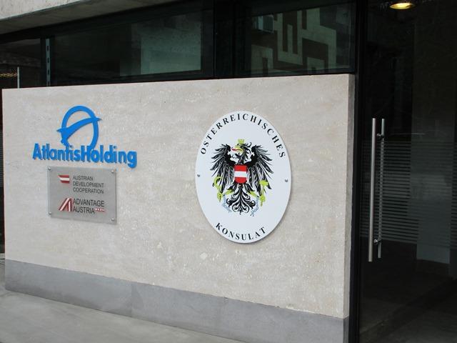 Österreichisches Konsulat in Yerevan