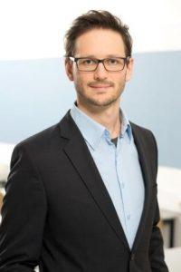 Member EIS Team Bernhard Zeilinger