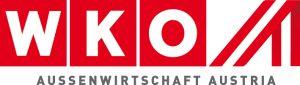 Logo der Außenwirtschaft Austria der WKO