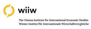 Logo des Wiener Instituts für Internationale Wirtschaftsvergleiche WIIW