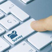 STRATOS Survey button